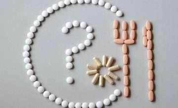 Medikamenten zur Gewichtsabnahme