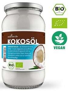 Bio Kokosöl nutriverde