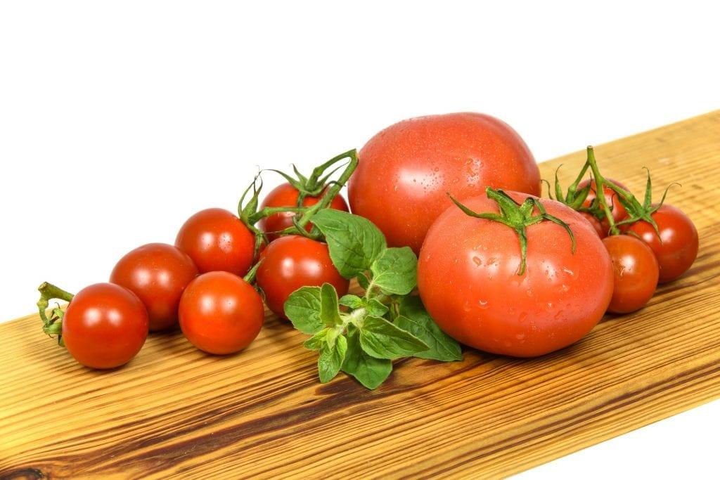 sind tomaten gesund oder nicht