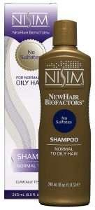 Nisim Beste Shampoo gegen Haarausfall