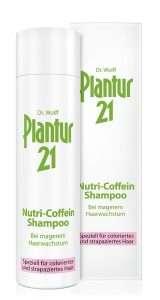 Das Shampoo das Elixier vom Haarausfall