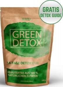 Green Detox Tee Abnehmen