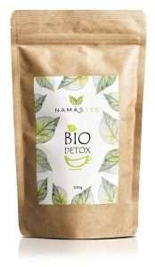 Detox Tee zum Abnehmen Namaste