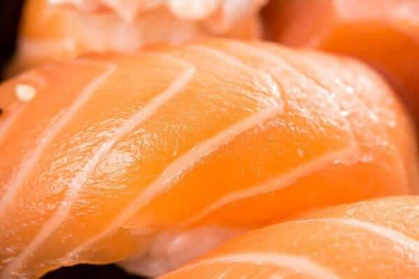 Fisch omega 3