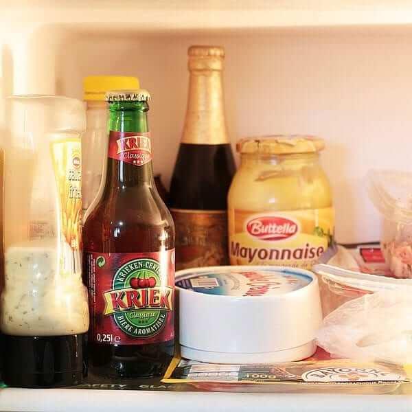 Deinen Kühlschrank Überfüllen