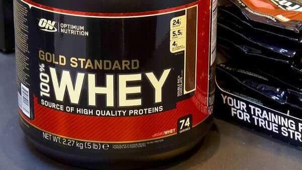 Protein-Smoothies