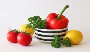 Gemüse zum abnehmen
