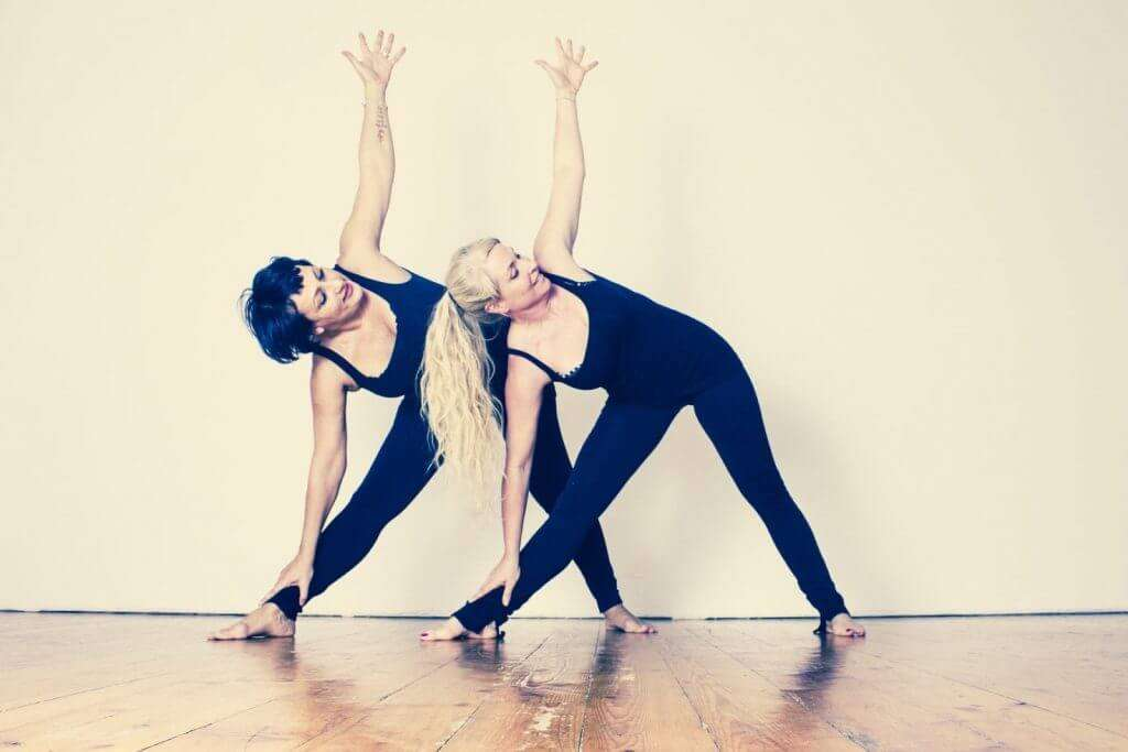 Bewegung gegen cellulite