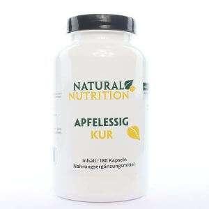 Beste Apfelessig Produkte Natural Nutrition
